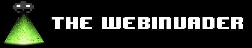 Webinvader